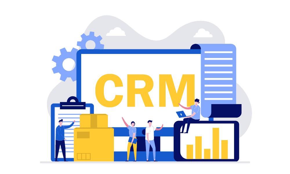 Crm Database Menagment